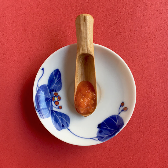 ハバネロ調味料辛司60g