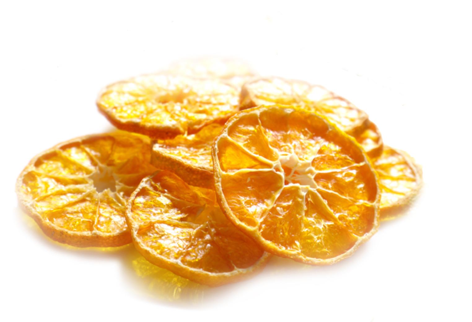 柑橘ドライセット